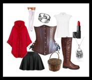 steampunk-riding-hoodcorset